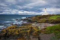 Turnberry lighthouse 1