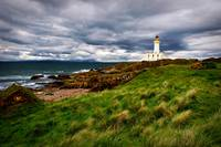Turnberry lighthouse 2