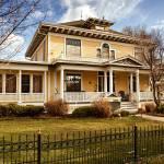"""Edwards House"" by cmaccubbin"
