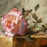 """Rose in the Sunshine"" by OlegTrofimoff"
