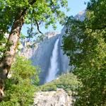 """Upper Yosemite Falls"" by katielynn21"