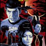 """Star Trek Amok Time"" by garthglazier"