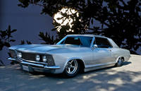 1963 Buick Riviera 'Midnight Prowler'