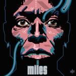 """""""Miles Davis"""" by garthglazier"""