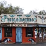 """""""Pueblo Traders, Zuni, New Mexico"""" by Wilford"""