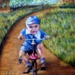 """""""biker"""" by Lwiedemer"""