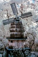 Infrared WindMill