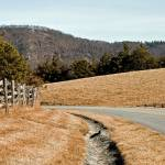 """BlueRidge Parkway View by Doughton Park"" by Photographybyjim"