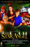 The Star Angel Promotional Poster