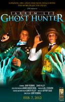Jarrem Lee Ghost Hunter - Vol.1 Promotional Poster