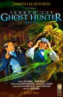 Jarrem Lee Ghost Hunter - Vol.2 Promotional Poster
