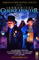 Jarrem Lee Ghost Hunter - Vol.3 Promotional Poster