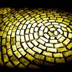 """""""At the End of the Brick Road"""" by JamesHanlon"""