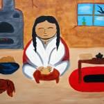 """""""Tortilla Lady"""" by losman310"""
