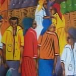"""""""Pierre People 027"""" by pierreartgallery"""
