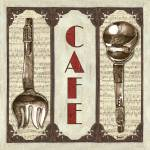 """Elegant Cafe"" by DebbieDeWitt"