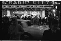 Radio City Musical Hall NYC