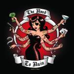 """The Road to Ruin"" by Evilkid"