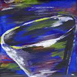 """Blue Martini"" by karaholmstrom"