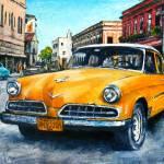 """""""Habana Vieja #8"""" by jonasgerard"""