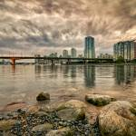 """Cambie Bridge"" by scapevision"