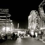 """Atlantic City Steel Pier"" by robvena"