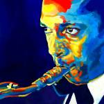 """Coltrane-Blu"" by Vel"