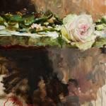 """""""Pearl Rose"""" by OlegTrofimoff"""