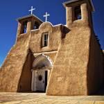 """""""San Francisco de Asis church"""" by TaosFineArtPhotography"""