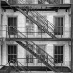 """Fire Escape"" by scapevision"