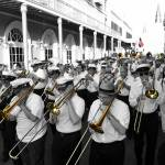 """New Orleans Second Line"" by gburnthorn"