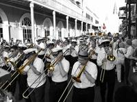New Orleans Second Line