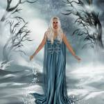 """Snow Queen"" by schonee"