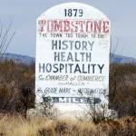 """Welcome to Tombstone"" by jillnjer"