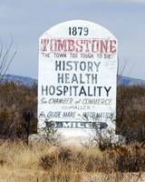 Welcome to Tombstone