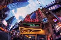 Regal Cinemas Times Square