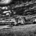 """Carew Castle Pembrokeshire"" by StevePurnell"