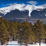 """Mount Humphreys"" by dtedesco"