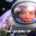"""""""The Legend of Jane Sunday"""" by spaceart"""