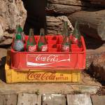 """Coca Cola Americana"" by Ffooter"