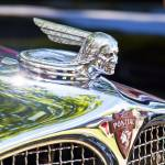 """1931 Pontiac Chief, Chromed"" by janesprints"