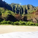 """""""Kalalau Beach"""" by skystudiohawaii"""