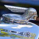 """1931 Chief Pontiac without crest"" by janesprints"