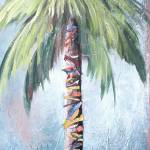 """""Share the Love"" Palm Tree"" by KAbrahamson"
