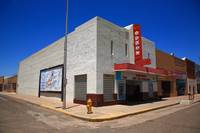 Route 66 - Odeon Theater