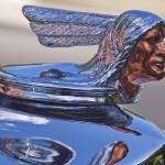 """1927 Pontiac Chief in profile"" by janesprints"
