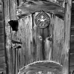 """Fishtown Door"" by GABrittImages"