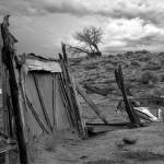 """""""Western Fence"""" by GABrittImages"""