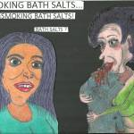 """BATH SALT"" by Magic"