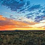 """Taos sunset July 17 2012"" by TaosFineArtPhotography"